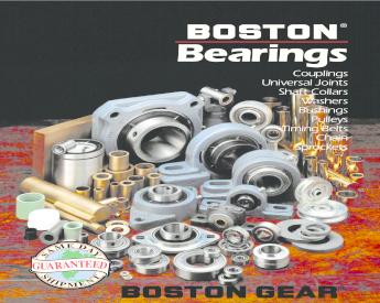 "CSC62 Boston Gear 5//8/"" ID x 1-1//2/"" OD One-Piece Clamp Collars Lot 5 49008"